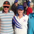 Andersons Bay Bowling Club junior champion of champions for 2020 Shannon Eathorne (nee King,...