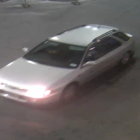 Police are looking for this vehicle. Photo: NZ Police