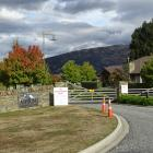Wanaka's Aspiring Lifestyle Retirement Village has introduced tight security following a staff...