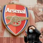 London clubs Arsenal, West Ham and Tottenham Hotspur, along with Brighton, have already re-opened...