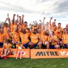 The Meads Cup champion North Otago side will not get to defend its title in 2020 as the Heartland...