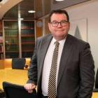 Finance Minister Grant Robertson. Photo: NZ Herald