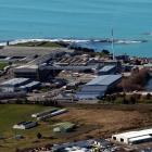 The Smithfield freezing works in Timaru is desperate for workers to start the new killing season....