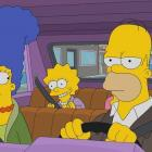 According to the licence, Homer would be 64 today. Photo: Getty Images