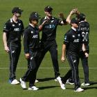 The Black Caps could be on Spark Sport rather than Sky. Photo: Getty Images