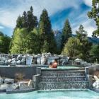 Hanmer Springs Thermal Pools and Spa is set to re-open on May 26. Photo: Supplied