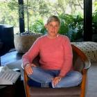 Ellen has been doing her show from her multimillion-dollar mansion. Photo: Supplied