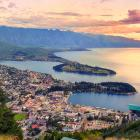 Tourist hot spot ... About 90% of Queenstown's businesses are reliant on tourism. PHOTO: GETTY...