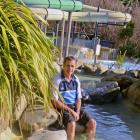 Hanmer Springs Thermal Pools and Spa manager Graeme Abbot. File photo