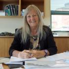 Southern Institute of Technology chief executive Penny Simmonds is ready for a new challenge....