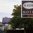 Canterbury motel and hotel owners have made barely any income throughout the Covid-19 pandemic....