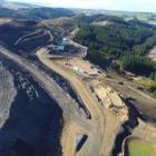 About 500 submissions have been received after a proposal to expand the Bathurst coal mine in the...