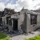 Demolition work on the Kirwee Tavern was set to start this week and discussions have begun on...