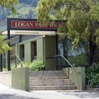 Logan Park may close if a family member of a Dunedin man who returned a positive test also tests...