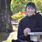 Plotting a better course ... Otago Girls' High School guidance counsellor Kirsten Taylor has won...