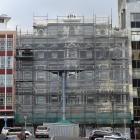 Wains Hotel in Dunedin closed its doors in March. The hotel's website says the closure of the...