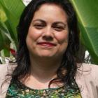 Dr Ayesha Verrall. Photo: supplied