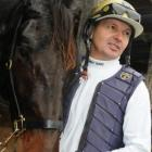 Champion reinsman Ricky May will make a miraculous return to Addington tomorrow night after ...