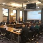 The Southland District Council has adopted its annual plan. PHOTO: LUISA GIRAO