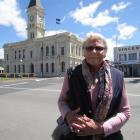 New Ahuriri Ward councillor Dr June Slee.  Photo by Andrew Ashton.