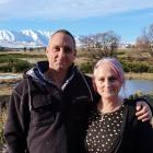 Siblings Paddy Beck and Mary McLeod, who, in their 40s, have each been diagnosed with bowel...