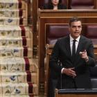 Pedro Sanchez. Photo: Getty Images