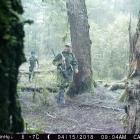 Anthony McElrea was caught twice by a high-definition camera entering private property to hunt....
