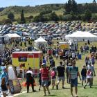 An unsafe racing surface has seen today's Waikouaiti races abandoned, frustrating hundreds of...