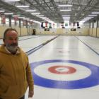 Maniototo International Curling is on reduced opening hours, but rink manager Ewan Kirk hopes...