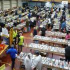 Popular Bookarama is back in September. Photo: Ashburton Courier