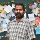 Otago Muslim Association president Mohammed Rizwan