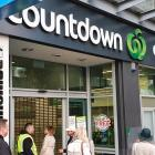 After the man's positive test this morning the Countdown supermarket was closed for a further ...