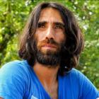 Behrouz Boochani. Photo supplied via RNZ
