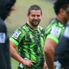 Dane Coles is set to to return against the Blues. Photo: Getty Images