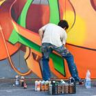 St Albans consistently ranks in the top five suburbs for graffiti reports in the city, but...