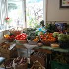 The demand for fresh produce from the Happiness House Queenstown Community Support Centre has...
