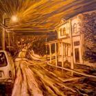 """""""Midwinter Exhibition"""", Liz Abbott"""