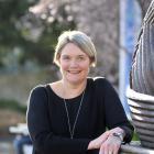 Otago Polytechnic's Megan Gibbons. Photo: ODT