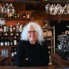 Moeraki restaurant owner Fleur Sullivan believes the tourism industry is in good heart, despite...