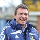 Highlanders chief executive Roger Clark. Photo: ODT files