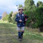 Doug Moir, of Mosgiel, enjoys dancing, piping and tramping. PHOTO: SHAWN MCAVINUE