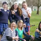 A skate park project conceived by Lawrence Area School pupils may receive a boost from Clutha...