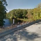 A Napier man has died after jumping off a bridge popular with thrill-seekers near Lake Zoar, in...