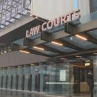 Eighteen overseas news organisations plan to cover the sentencing of Brenton Tarrant in the High...