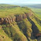 The King Leopold Ranges, a mountain chain in Western Australia, has been renamed Wunaamin...