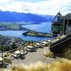 Queenstown is by a very long shot, the most visited area of this part of the world. PHOTO: GETTY...