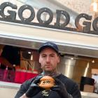 Good Good's Reece Turfus says a good burger should remind you of what a burger tasted like as a...
