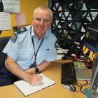 Senior Sergeant Greg Baird is part of the Whangaia Nga Pa Harakeke ...