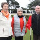 Part of the working group which recently developed Queens Park Golf Club 2020 Incorporated are ...