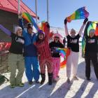 Winter Pride Queenstown 2020 has begun, and people are out skiing, seeing shows and dining under...